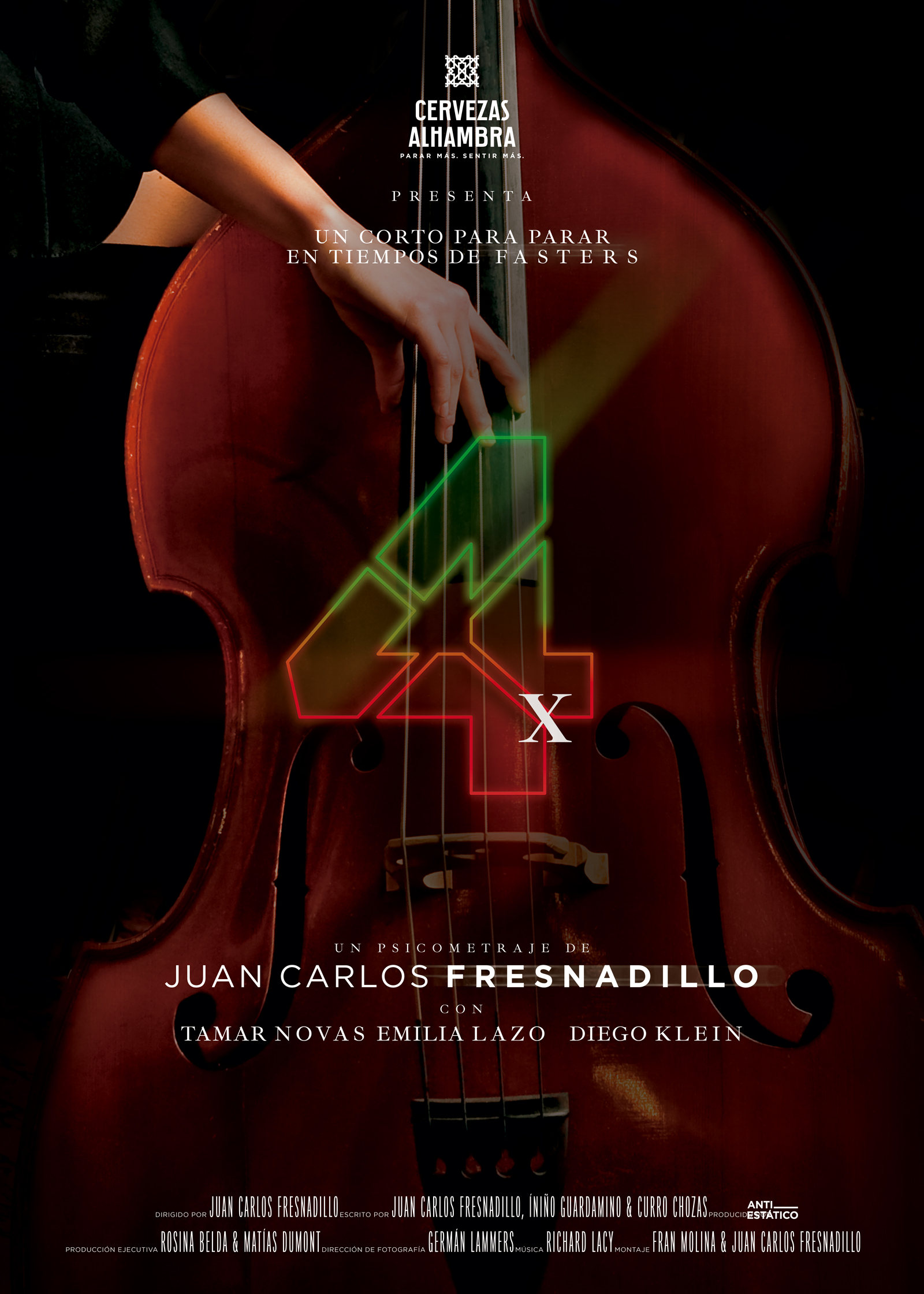 4x_Cinema_Poster_Juan_Carlos_Fresnadillo